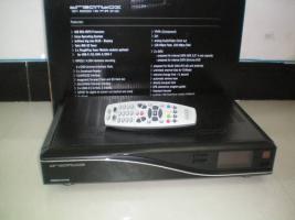 Dream Multimedia Dreambox 8000 HD