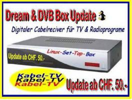 Dreambox-DVB-CI Modul Update