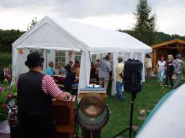 Foto 6 Drehorgelspieler, Akkordeonspieler, für Hochzeiten , Geburtstage & Event