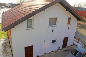Foto 6 Drei Häuser mit Garten und eigener Trinkwasserquelle, Zagreb