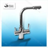 Drei-Wege-Wasserhahn Verona