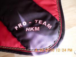 Foto 2 Dressurschabracken von HKM
