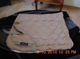 Foto 3 Dressurschabracken von HKM