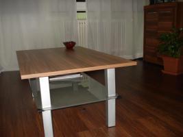 Foto 2 Dringend!!! 1 Jahr alte Wohnzimmer Möbel wegen Auslandeinsatz zum Verkaufen