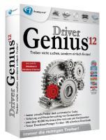 Driver Genius 12  Version: Download Sprache: deutsch