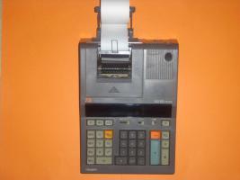 Druckender Tischrechner TA