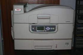 Drucker OKI C9600