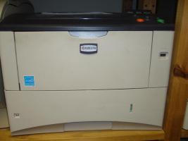 Drucker von '' Kyocera''
