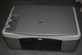 Drucker - Scanner - Kopierer HP PSC 1410