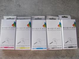 Druckerpatronen für Pixma IP4600