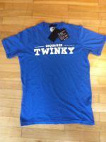 Dsquared T-Shirt *Twinky* Print Herren *2011*