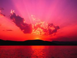 Du kannst für immer im Paradies auf Erden leben