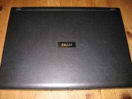Foto 9 Dual-Core Notebook 15,4'', 2,16GHz , 160GB HDD, DVDRW, gebraucht