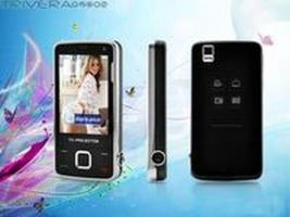 Foto 2 Dual Sim Handy mit Beamer, das GALAXI. WOW!