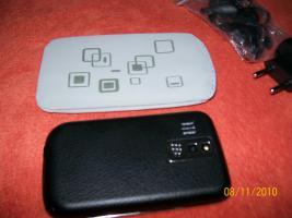 Foto 2 Dual-Sim-Handy-C 8000
