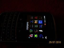 Foto 3 Dual-Sim-Handy-C 8000