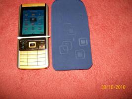 Dual-Sim Handy Modell M 7 <>neu<>