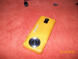 Foto 2 Dual-Sim Handy Modell M 7 <>neu<>