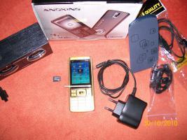 Foto 3 Dual-Sim Handy Modell M 7 <>neu<>