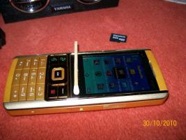 Foto 4 Dual-Sim Handy Modell M 7 <>neu<>
