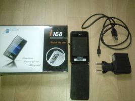 Dual Sim Handy - 3 MegaPixel