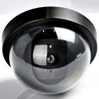 Dummy Dome Überwachungskamera Attrappe Speed Dome Camera