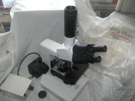 Dunkelfeldmikroskop