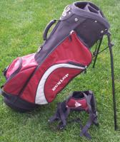 Dunlop, Golfbag, Standbag, Golf Bag, Golf Tasche, Golf-Bag