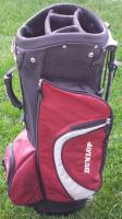 Foto 3 Dunlop, Golfbag, Standbag, Golf Bag, Golf Tasche, Golf-Bag