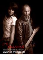 Duo italiano-c'e musica