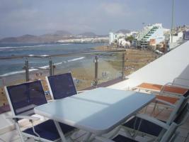 Foto 2 Duplex am Strand Las Canteras - Las Palmas de Gran Canaria
