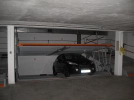 Duplex-Tiefgarage in München-Neuhausen zu vermieten