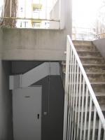 Foto 2 Duplex-Tiefgarage in München-Neuhausen zu vermieten