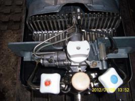 Foto 2 Durchlauferhitzer Vaillant Propan-Flüssiggas 28 kw