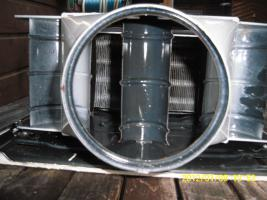 Foto 3 Durchlauferhitzer Vaillant Propan-Fl�ssiggas 28 kw