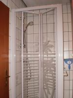 Duschtrennwand Beurer