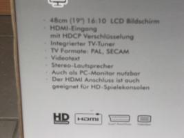 Foto 2 Dyon Fernsehgerät