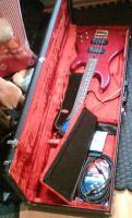 E-Bass Yamaha 4-saiter