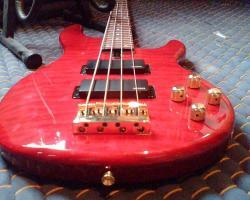 Foto 4 E-Bass Yamaha 4-saiter