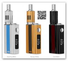 Foto 4 E-CIG Joyetech eVic VT 60W Variable Wattage Temperature Control