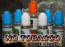 Foto 3 E-Liquid, Zubehör für Elekrische Zigaretten - elektrisch Rauchen