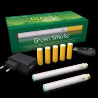 E-Zigarette von Green Smoke®