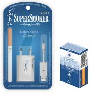 E-Zigarette Supersmoker Starterset