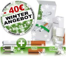 E-Zigaretten Aktion E-Cigarettes
