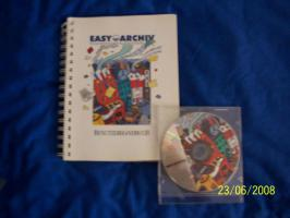 EASY-ARCHIV 2000 Archivierungs-Software