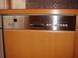 Foto 6 EB Komplett-Küche