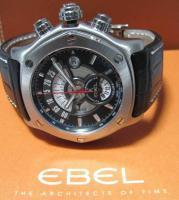 EBEL 1911 TEKTON Chronograph