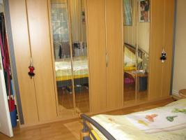 EBK mit Geräten, Wohnzimmer, Schlafzimmer komplett etc