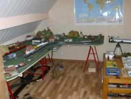 Foto 8 EFH bis ZFH mit gr. Dachterrasse (Fernblick) in Koblenz zu verkaufen