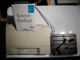 EPSON 24 ECS/P2 Nadeldrucker